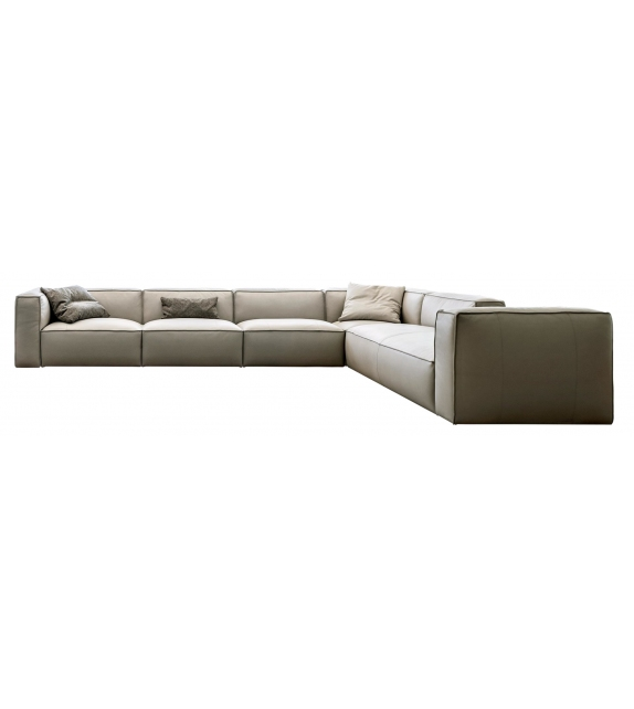 Cairoli High Nicoline Sofa