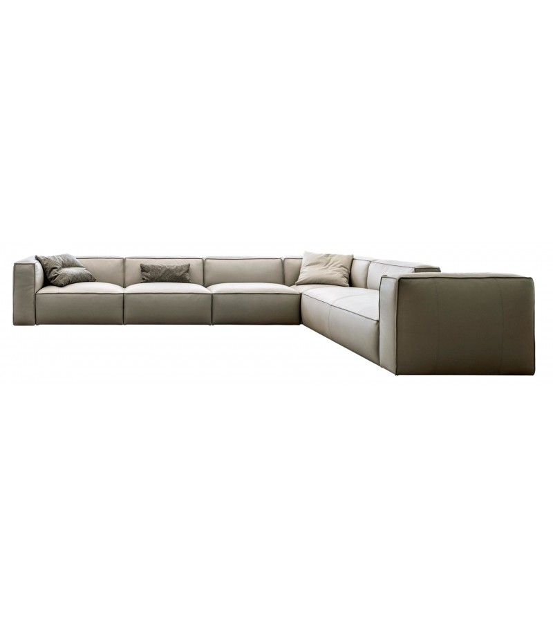 Cairoli High Nicoline Sofa
