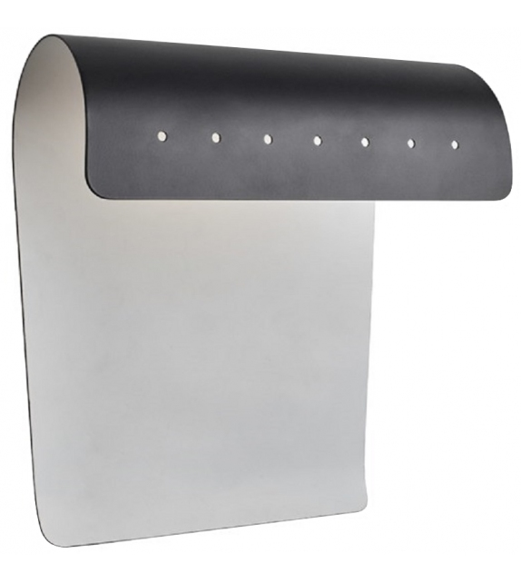 Biny Curve DCW Éditions Wall Lamp