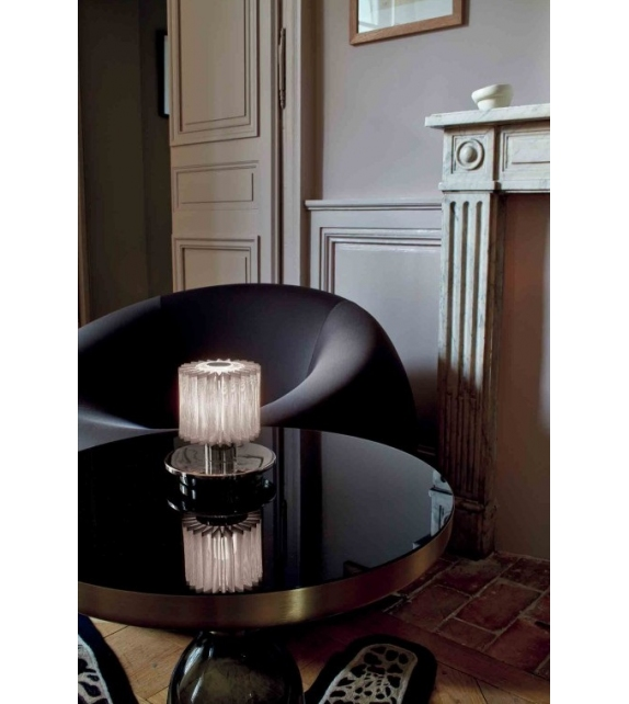 In The Sun DCW Éditions Lampe de Table