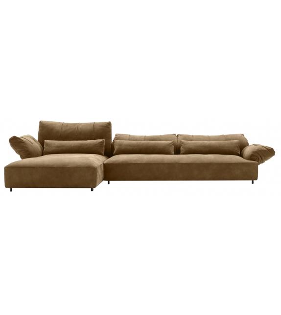Brera Nicoline Sofa