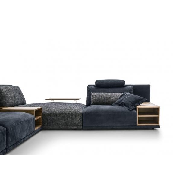 Isola Nicoline Sofa