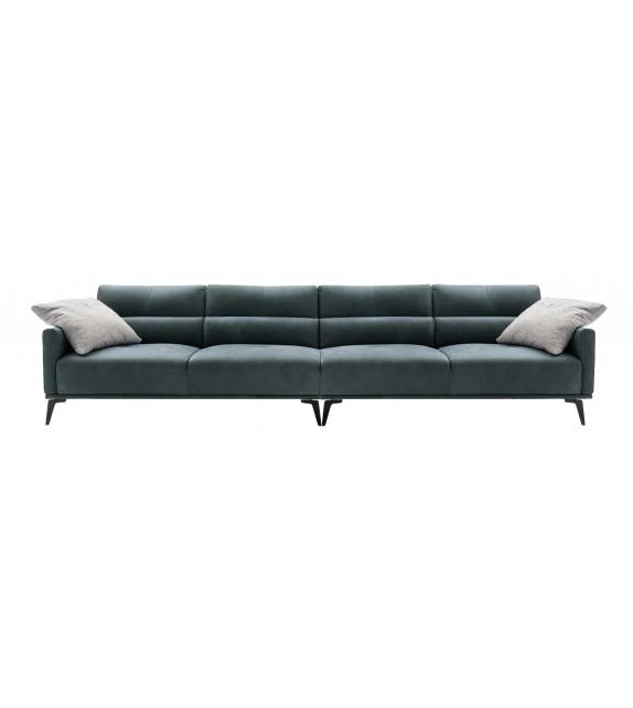 Nicoline Canarie Sofa