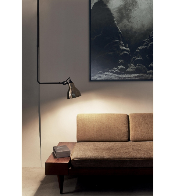 N°313 DCW Éditions-Lampe Gras Suspension Lamp