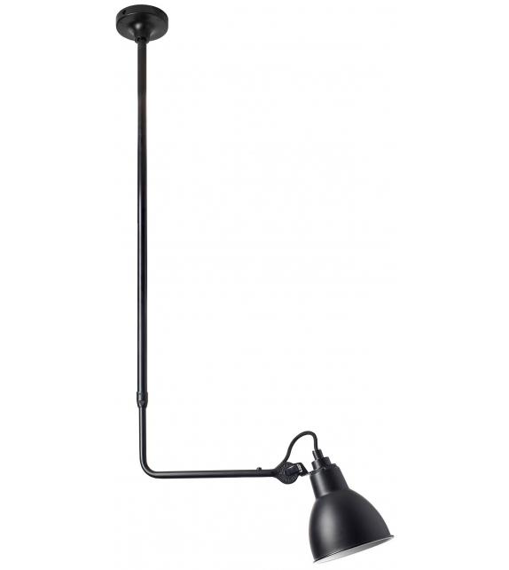 N°313 DCW Éditions-Lampe Gras Suspension Lamp