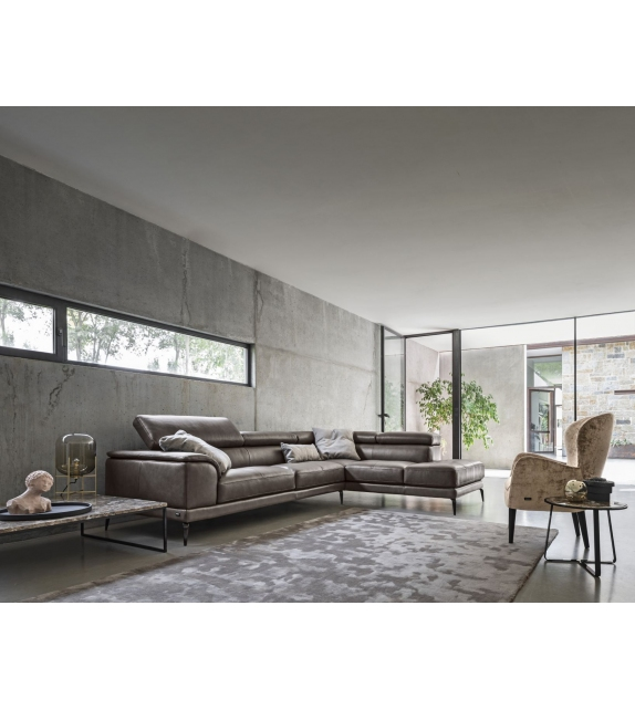 Sofa Nicoline Tiziano