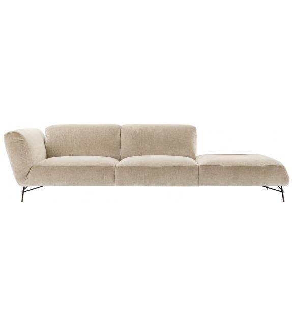 Sofa Nicoline Tortona Living