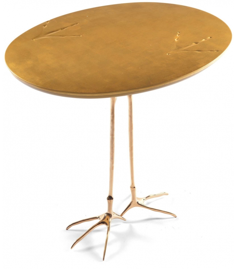 Ready for shipping - Cassina Traccia Side Table