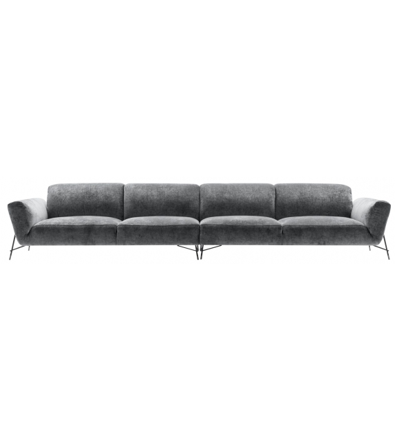 Nicoline Tortona Small Sofa