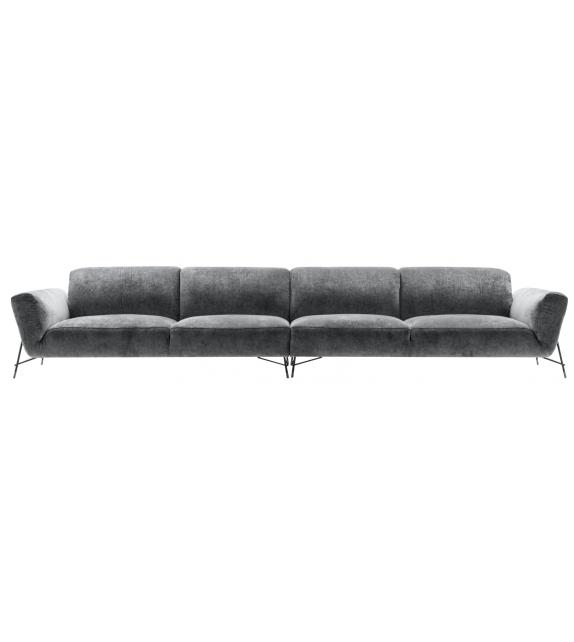 Tortona Small Nicoline Sofa