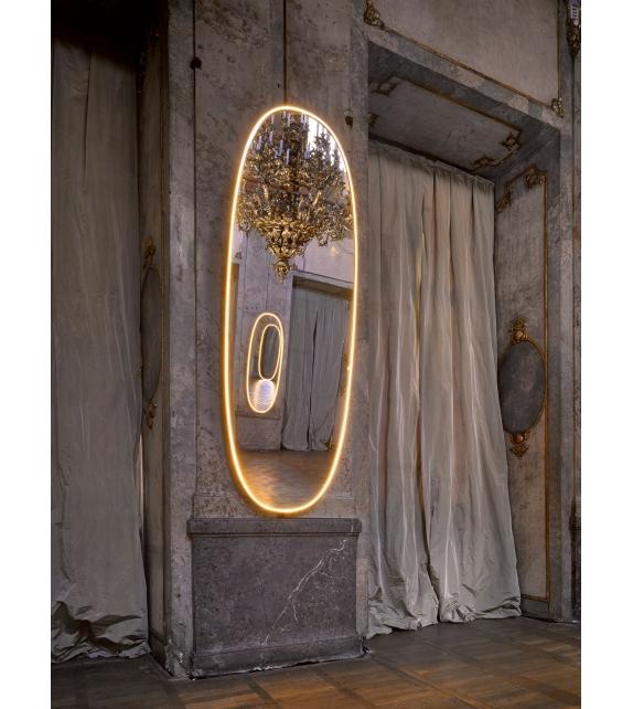 La Plus Belle Flos Spiegel