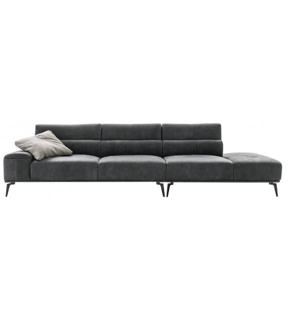 Nicoline Tenerife Sofa