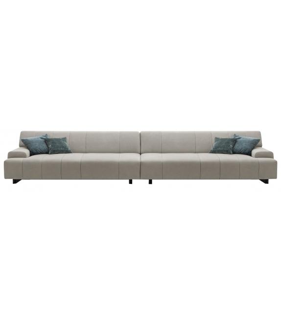 Nicoline Zara Deep Sofa