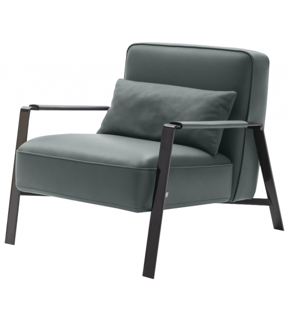 Rho Nicoline Armchair