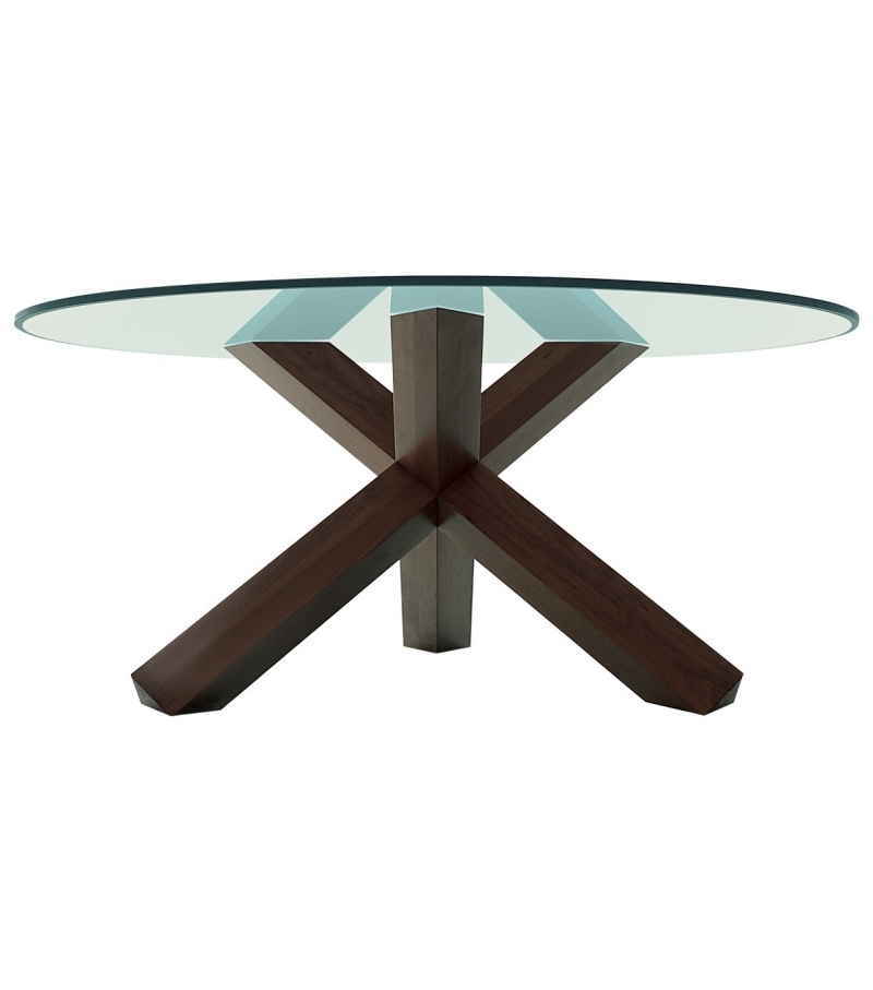Ready for shipping - 452 La Rotonda Cassina Table