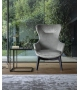 Iseo Nicoline Fauteuil