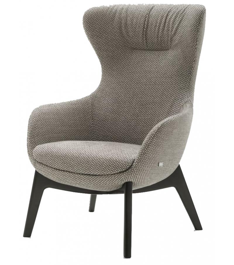 Iseo Nicoline Armchair