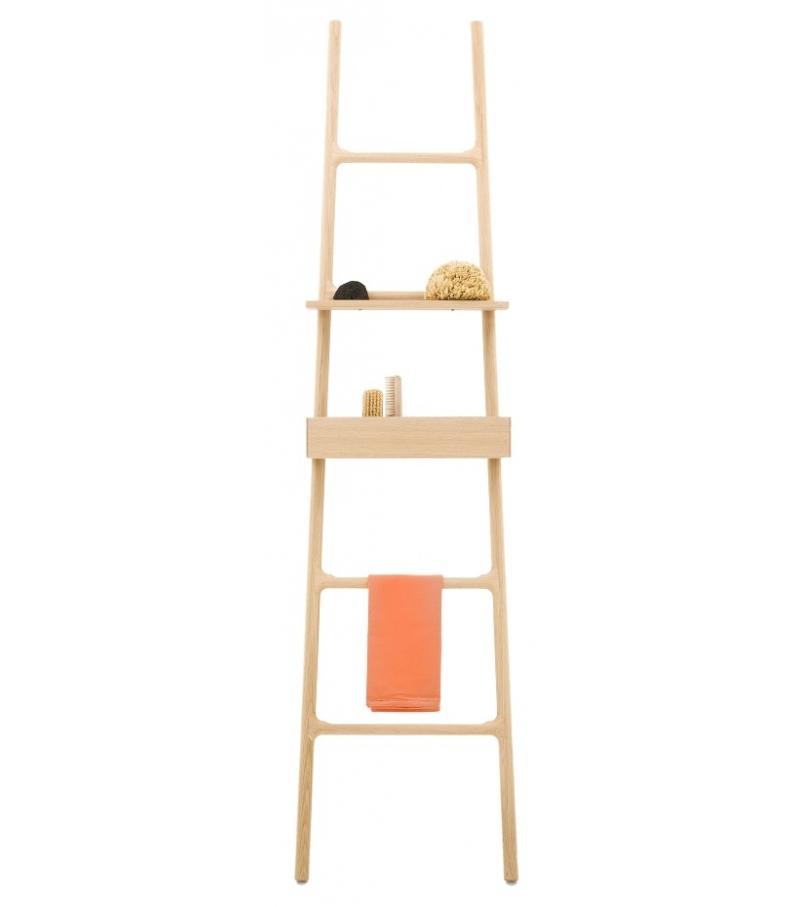 Discipline: Tilt Escala - Perchas