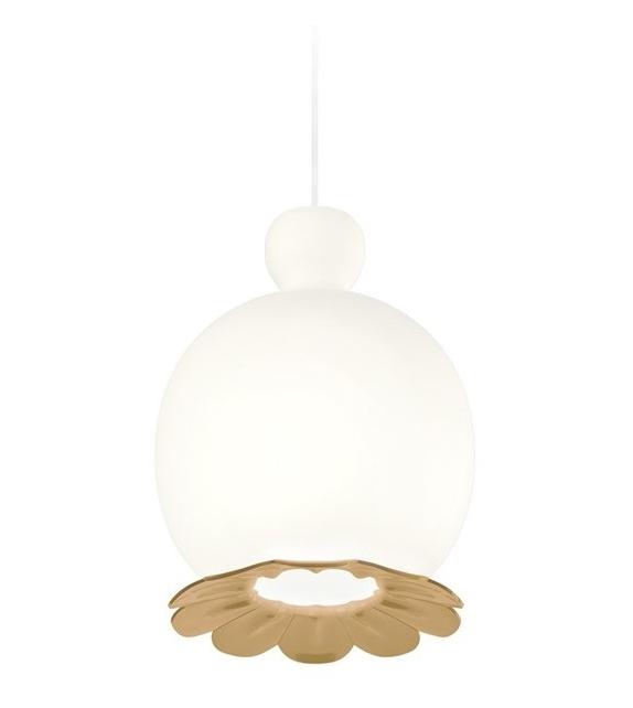 Kundalini Opyo Suspension Lamp