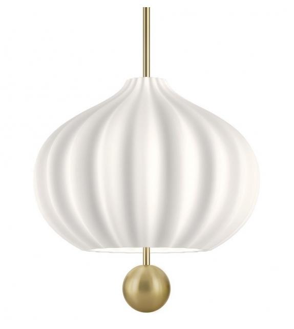 Lilli Kundalini Suspension Lamp