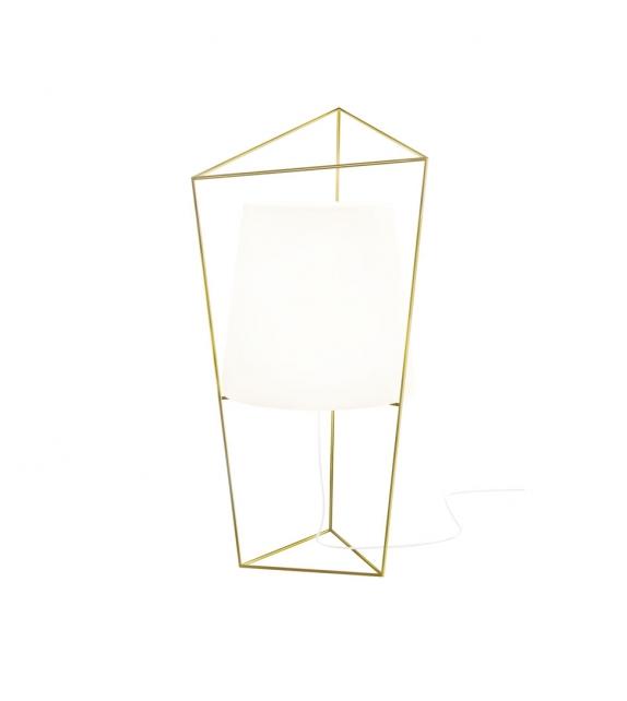 Tatu Kundalini Table Lamp