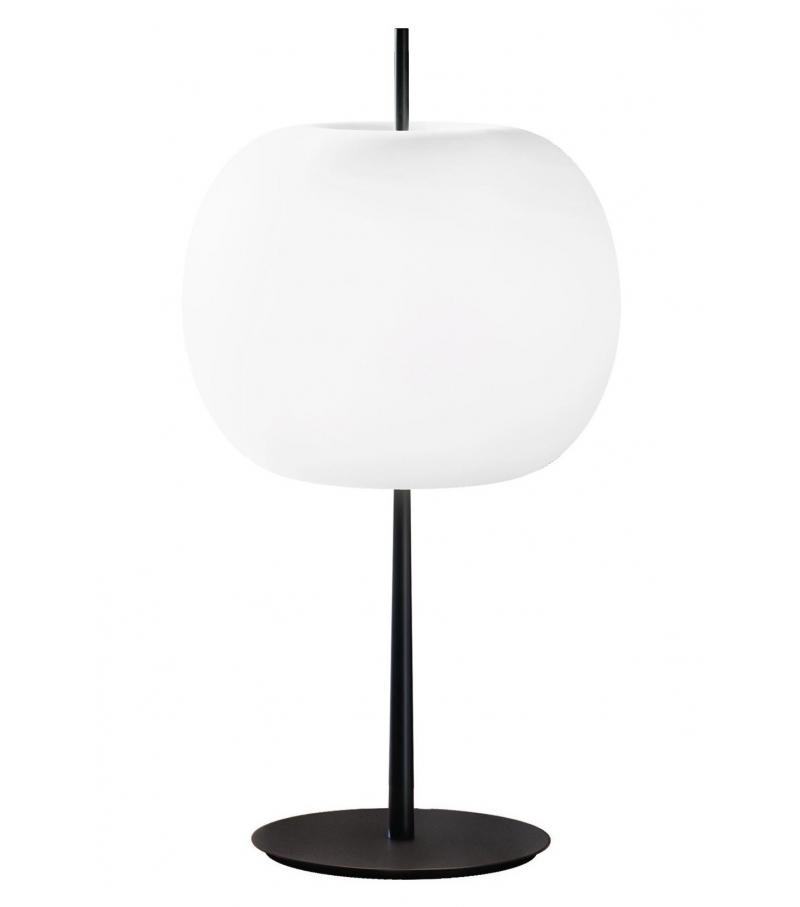 Kushi XL Kundalini Table Lamp