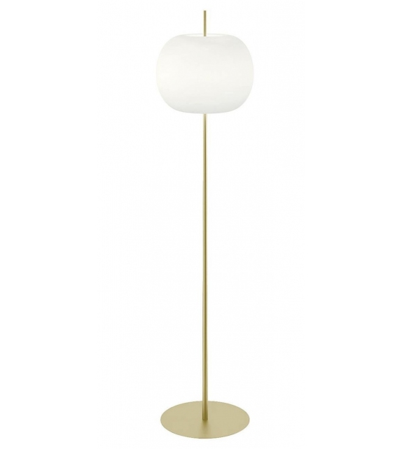 Kundalini Kushi XL Floor Lamp