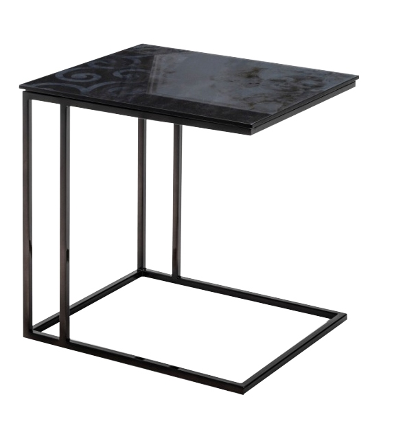 Nicoline Metrico Small Coffee Table