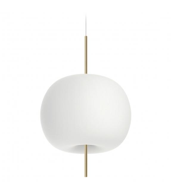 Kushi XL Kundalini Suspension Lamp