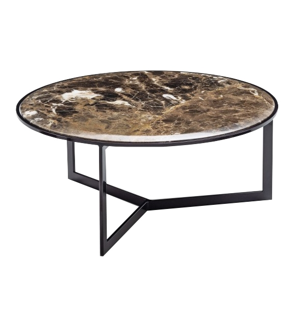 Round Nicoline Coffee Table