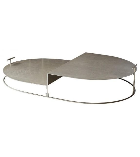 Cartesio Casamilano Coffee Table