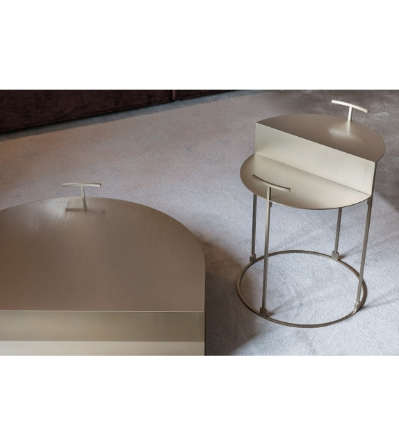 Cartesio Casamilano Side Table
