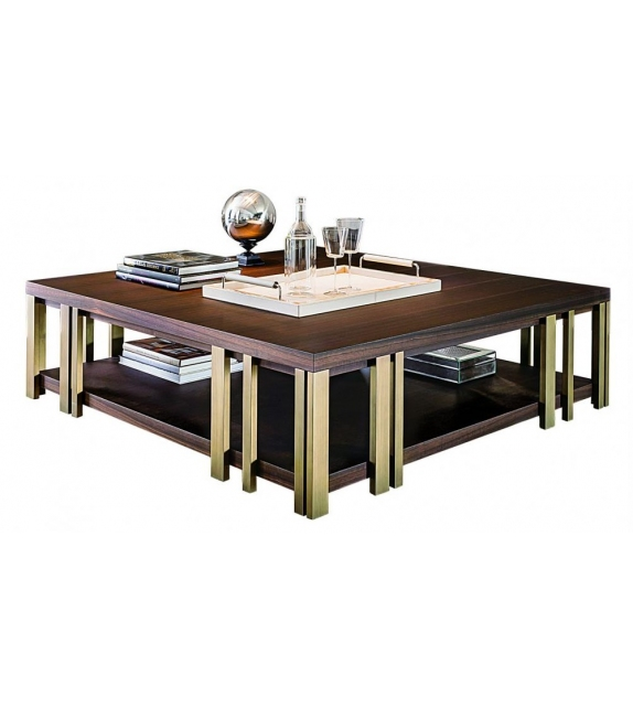 Casamilano Mondrian Coffee Table