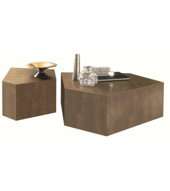 Aldo Casamilano Coffee Table