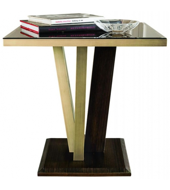 Atlante Casamilano Side Table