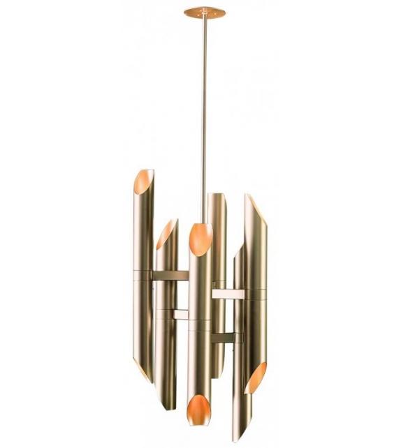 Shard Casamilano Suspension Lamp