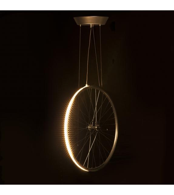 Eddy Cyclampa Lámpara de Suspensión