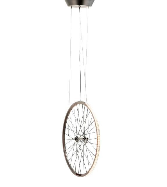 Eddy Cyclampa Suspension Lamp