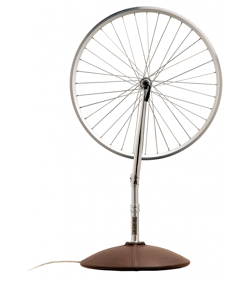 Gino Cyclampa Lampe de Table