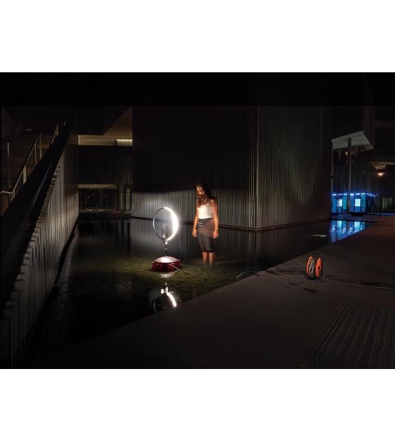 Cyclampa Gino Table Lamp