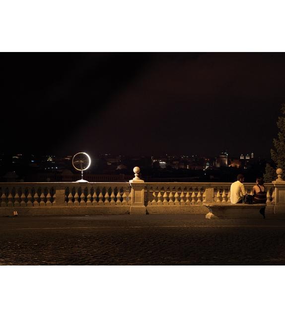 Gino Cyclampa Table Lamp