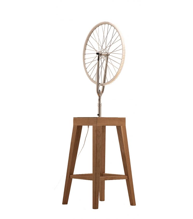 Marcel Cyclampa Floor Lamp