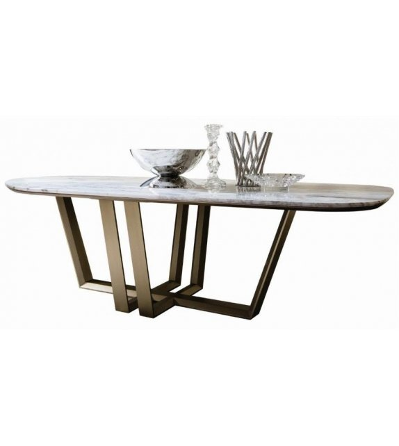 Bridge Casamilano Table