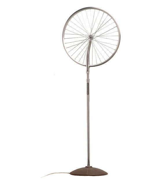 Fausto Cyclampa Floor Lamp
