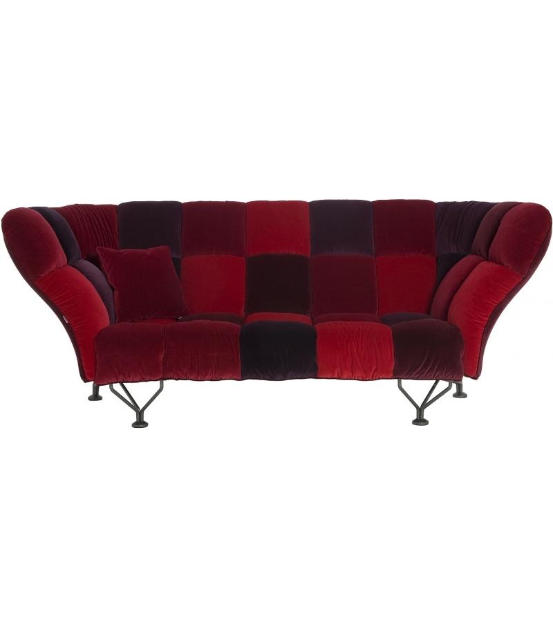 Versandfertig - 33 Cuscini Sofa Driade