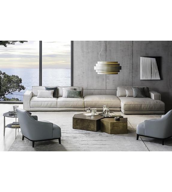Casamilano Suite Sofa