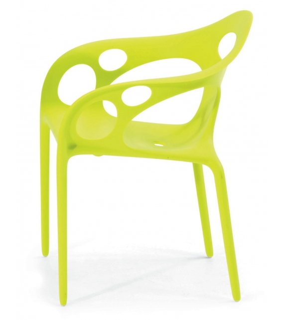 Ready for shipping - Moroso Supernatural Armchair