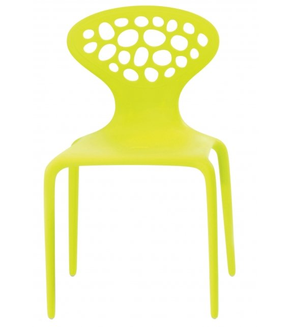Ready for shipping - Moroso Supernatural Chair