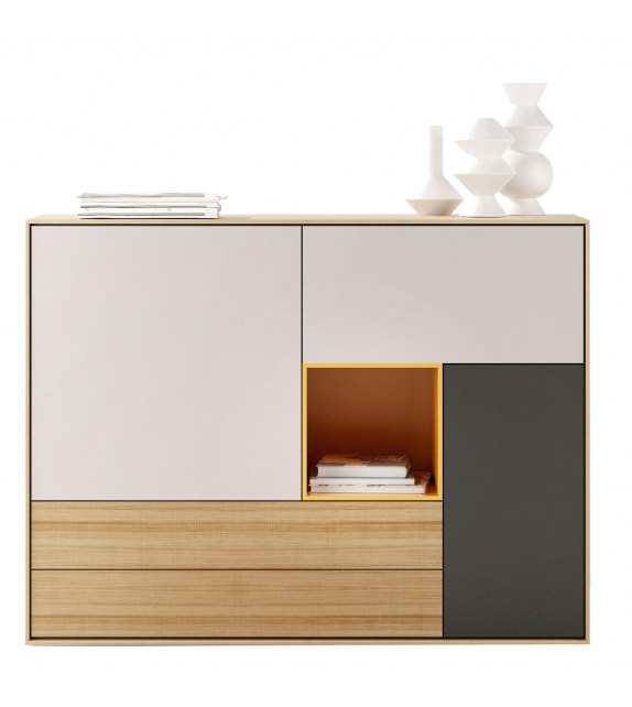 Aura Treku High Sideboard A13