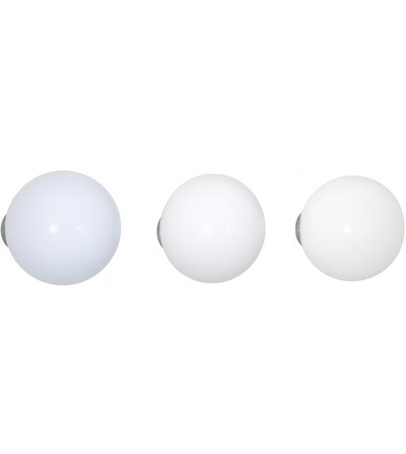 Pronta consegna - Coat Dots Vitra Set di 3 Sfere